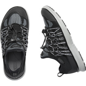 Keen Uneek Exo Shoes Damen black/steel grey
